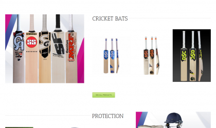 The Cricket Shed Limited
